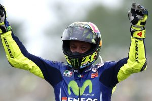 Movistar Yamaha renews Valentino Rossi's contract for 2 years