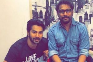 Varun Dhawan was not on my casting list at all: Shoojit Sircar