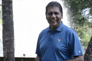 New Davis Cup format difficult for India: Vijay Amritraj