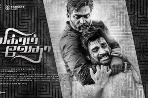 'Vikram Vedha' to be remade in Hindi