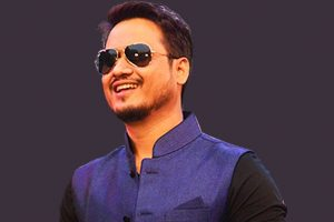 Talent is beyond nationality: 'Daas Dev' composer