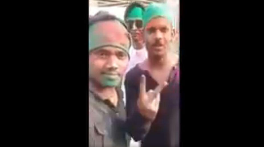 Viral video, Araria, Lok Sabha, Bypoll, RJD