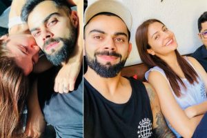 Virushka's latest pictures will leave you awestruck!