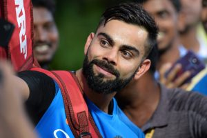 Virat Kohli to regain fitness before England tour?