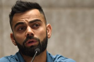 Virat Kohli shouldn't be allowed to play County cricket: Bob Willis