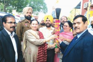 'Pre-primary classes in Punjab boon for girl child'