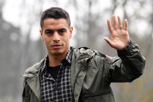 Wissam Ben Yedder pulls Paul Pogba's leg with not-so-subtle tweet
