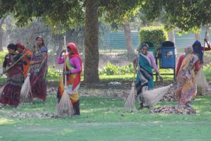 Women's Day: Hard work is a way of life for them