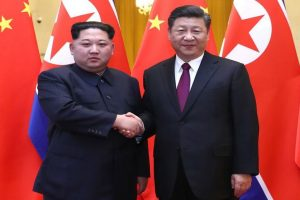 Xi, Kim meeting raises questions; cause for optimism in Asia