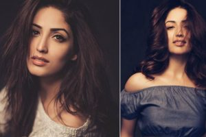 Yami Gautam becomes the first Indian face of Amazon Fashion