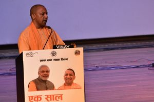 One year of Yogi Adityanath government: Hits and misses