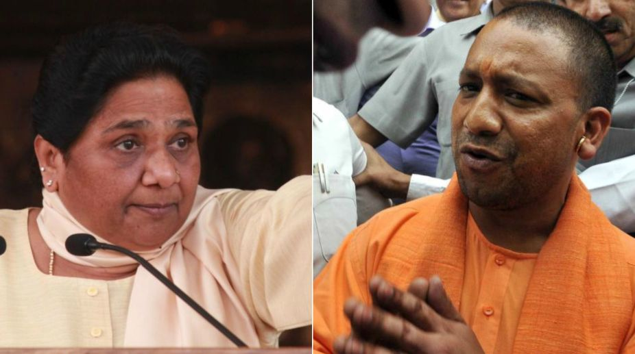 Rajya Sabha Elections: BSP, SP MLAs cross vote for BJP nominee in UP