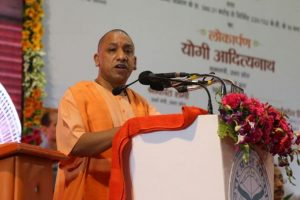 UP: Yogi Adityanath announces waiver of power surcharge for farmers