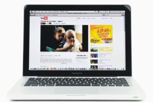 YouTube videos may not help toddlers learn new things