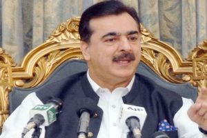 Pakistan's ex-PM Gilani, 25 others indicted for corruption