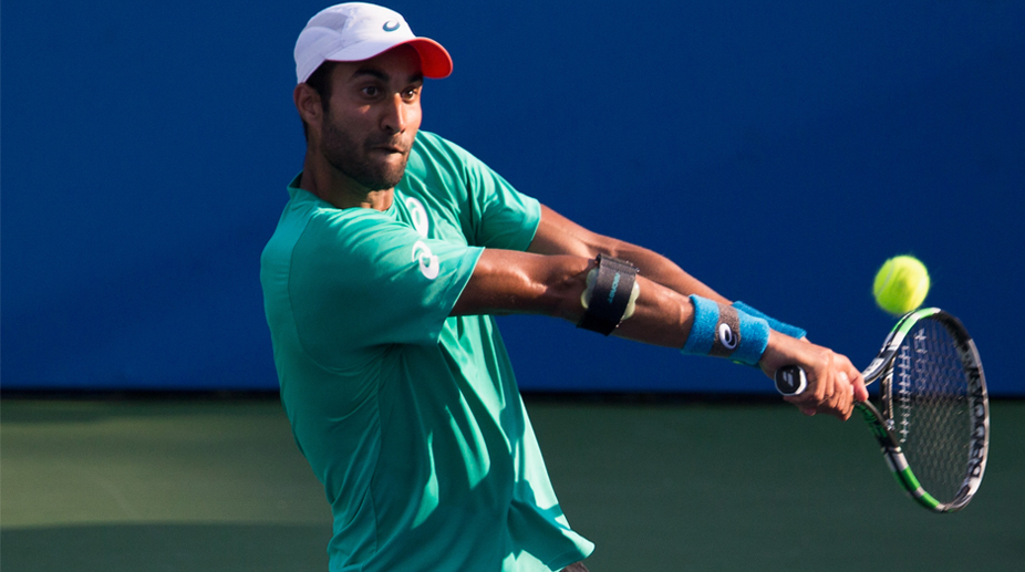 Yuki Bhambri, Indian Wells, ATP Tour