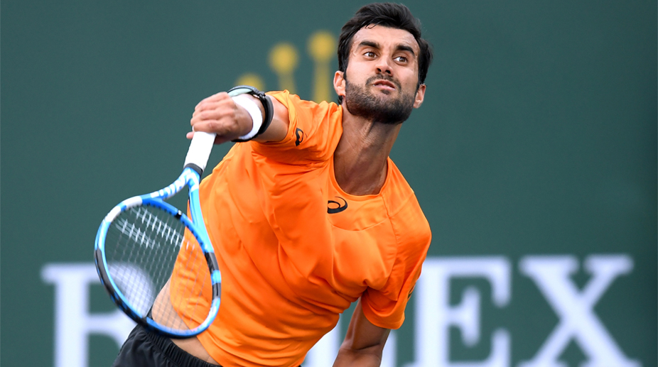 Yuki Bhambri, Indian Wells, ATP Tour