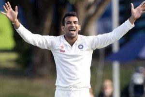 In Pictures: 5 highest Indian wicket-takers in Test