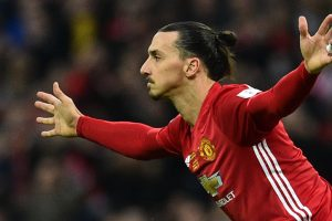 Manchester United players react to Zlatan Ibrahimovic's departure