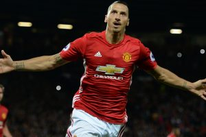 Zlatan Ibrahimovic, Los Angeles Galaxy confirm MLS move