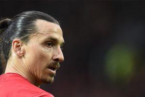 Zlatan Ibrahimovic ready to conquer MLS