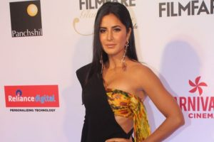 Katrina Kaif might write a book on her journey in Bollywood