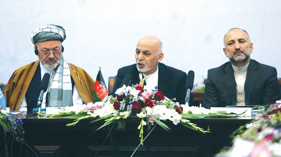 Afghanistan, ceasefire, Taliban, Afghan govt