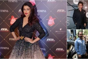 20 years of Aishwarya Rai Bachchan: The actor could've debuted opposite SRK or Aamir