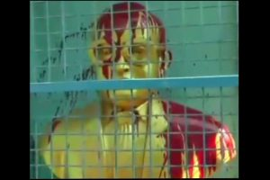 Ambedkar's statue smeared with paint in TN, Bapu loses glasses to vandal in Kerala