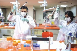 Government is stalling science in India