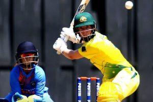 INDW vs AUSW, 4th T20I: Elyse Villani, Beth Mooney score 50s, Australia 186 for 5