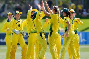 INDW vs AUSW: Australia whitewash India, win 3rd ODI by 97 wins