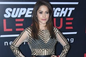 Nushrat Bharucha to work with Atif Aslam