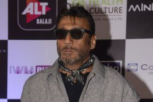 Hope I do justice in Gujarati version of 'Ventilator', says Jackie Shroff