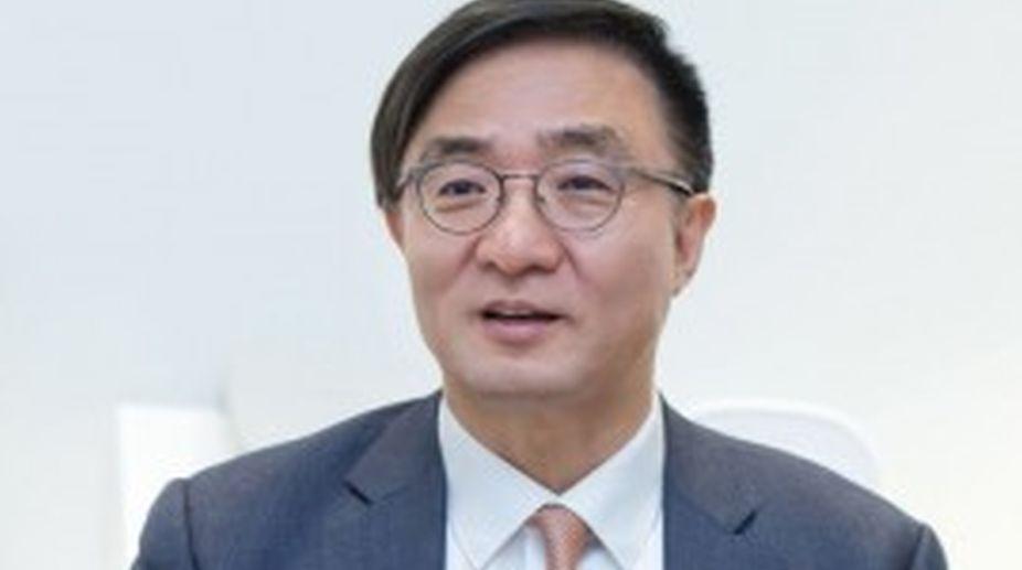 Samsung, Samsung Electronics, Electronics market