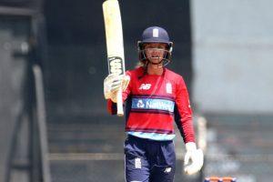 INDW vs ENGW, 1st T20I: Danielle Wyatt scores 'historic' century, England wins by 7 wickets