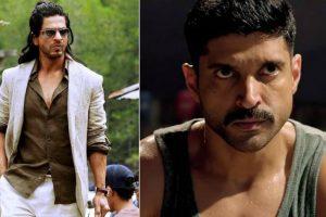Farhan Akhtar to play cop in Shah Rukh Khan's 'Don 3'?
