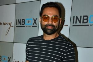 Abhay Deol hopes there's a 'Zindagi Na…' sequel