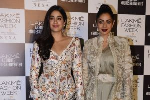 'I love you, my everything': Janhvi Kapoor's heartfelt tribute to mother Sridevi