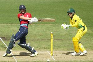 Tri-Nation series: England women crush Meg Lanning less Australia by 8 wickets