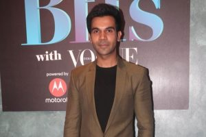I like female attention: Rajkummar Rao