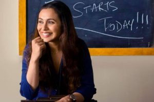 Happy birthday Rani Mukerji: 7 lesser known facts about 'Mardaani' actor