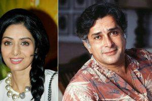 Sridevi, Shashi Kapoor to be honoured at NY Indian Fest