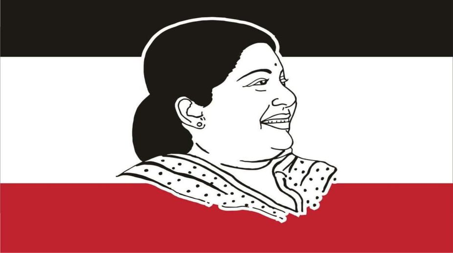 Dhinakaran floats new party named after 'Amma'