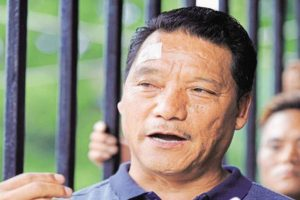 All hopes not lost, says Gurung after SC verdict