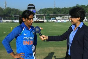 INDW vs AUSW, 1st ODI: Mithali Raj-less India collapse at 200