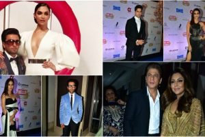 HHOF 2018: A star studded affair with B-Town's A-listers