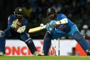 Nidahas Trophy: India beat Sri Lanka by six wickets