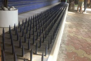 Mumbai: HDFC bank removes 'anti-homeless' spikes after public outrage