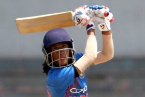 Would love to play WBBL: Jemimah Rodrigues
